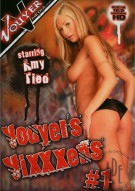 Vouyers Vixxxens #1 Porn Movie