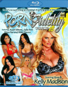 Porn Fidelity 15 Blu-ray