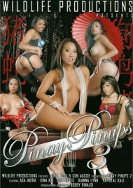 Pinay Pinups 3 Porn Movie