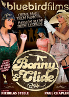 Bonny &amp; Clide Porn Movie