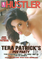 Tera Patricks POV Party Porn Movie