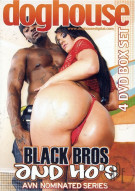 Black Bros And Hos 4-Pack Porn Movie