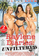 Raylene Diaries, The: Unfiltered Porn Video