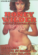 Honey Wilder Triple Feature 7 Porn Video