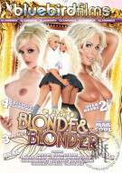 Blonde &amp; Blonder Porn Video