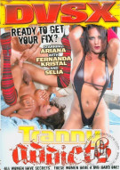 Tranny Addicts Porn Movie