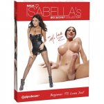 Mia Isabella Beginner TS Love Doll Sex Toy