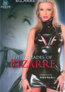 50 Shades Of Bizarre Porn Movie