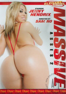 Massive Asses 2 Porn Movie