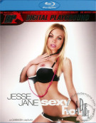 Jesse Jane Sexy Hot Blu-ray