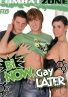 Bi Now, Gay Later Porn Movie