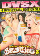 Sex With A Brotha 3 Porn Movie