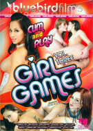 Girl Games Vol. 3 Porn Video
