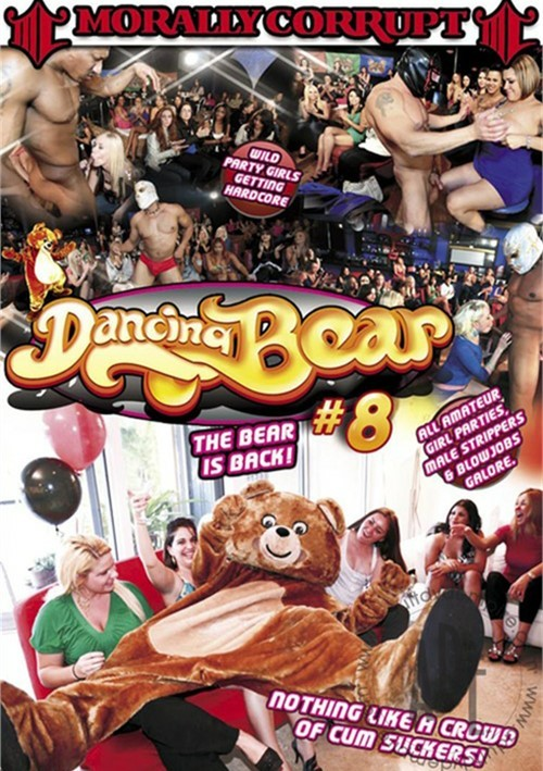 Dancing Bear #8
