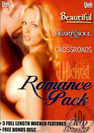 Romance Pack Porn Movie