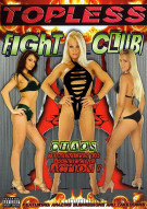 Topless Fight Club: Chaos Porn Movie