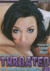 Throated #19 Porn Movie