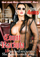Count Rackula Porn Movie