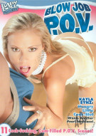 Blow Job P.O.V. Porn Movie