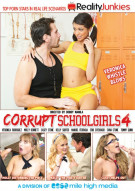 Corrupt Schoolgirls 4 Porn Movie