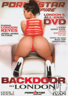 Backdoor To London Porn Movie