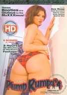 Plump Rumps #4 Porn Movie