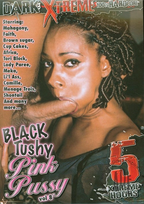 Black Tushy Pink Pussy Vol. 8 Porn Movie View BackWrite a Review