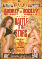 Battle of the Stars: Audrey Vs. Kelly Porn Movie