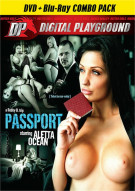 Passport (DVD + Blu-ray Combo) Porn Movie