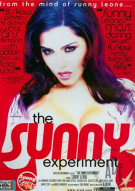 Sunny Experiment, The Porn Movie