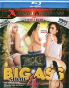 Jacks Playground: Big Ass Show 4 Blu-ray