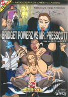 Bridget Powerz Vs. Mr. Presscott Porn Movie
