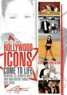 Hollywood Icons Come To Life Porn Movie