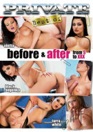 Before & After: From S To XXX Porn Movie