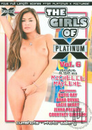 Girls Of Platinum X Vol. 6, The Porn Video