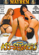 Ass Stickers Porn Video