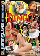 Dingo: When Big Just Ain't Enough #2 Porn Video