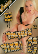 Vouyers Vixxxens #3 Porn Movie