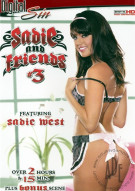 Sadie &amp; Friends #3 Porn Movie