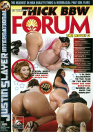 Thick BBW Forum: The Movie 2 Porn Movie