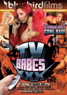 TV Babes XXX Vol. 1 Porn Video