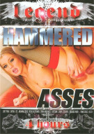 Hammered Asses Porn Movie