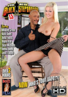 My New Black Stepdaddy 13 Porn Movie