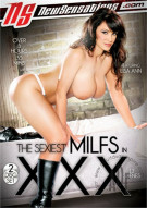 Sexiest MILFS In XXX, The Porn Movie