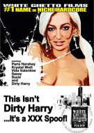 This Isnt Dirty Harry...Its A XXX Spoof! Porn Movie