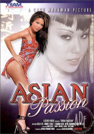 Asian Passion Porn Video