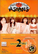 Pretty Little Asians 2 Porn Movie