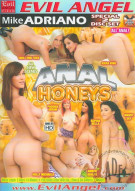 Anal Honeys Porn Movie