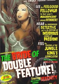 Bride of Double Feature, The Porn Video