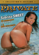 Private Life of Sabrina Sweet, The Porn Video